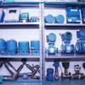 Calibração e aferição de equipamentos de medição química