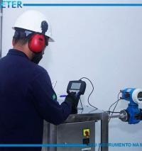 Aferição de equipamentos de medição