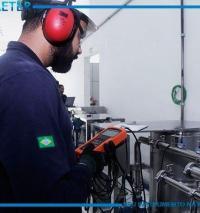 Empresas de calibração de medidores de vazão