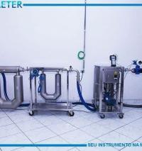 Laboratório de calibração rbc