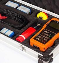 Locação de instrumentos de medição