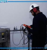 Validação de sistemas de combate a incêndio